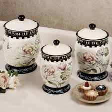 Vintage Kitchen Canisters 100 Decorative Canisters Kitchen Vintage Style Kitchen