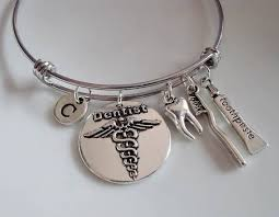 graduation gift jewelry dentist bangle dentist graduation gift dmd dds bds dental gifts