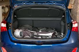 hyundai elantra gt cargo space 2013 hyundai elantra gt our review cars com