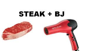 Funny Blow Job Meme - steak and a blow job day march 14th home facebook