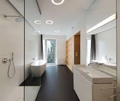 Interior Duplex Design Elegant Interior Of A Duplex Apartment Interiorzine