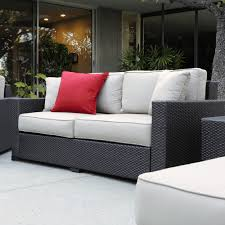 At Home Patio Furniture Wayfair Patio Furniture Sale Save On Trendy Outdoor Furniture And