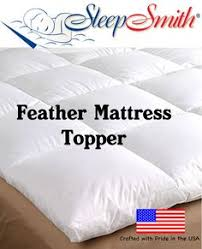 brinkhaus twin topper goose down feather mattress topper magniflex 100 natural luxury mattress topper mattress toppers