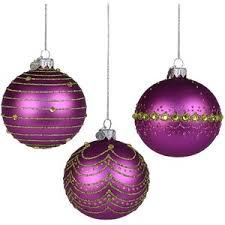 lavender ornaments rainforest islands ferry