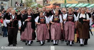 traditional festivals in switzerland swissvistas
