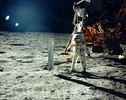 American Flag On The Moon 6 Did We Go To The Moon The Nasa U201cimages U201d Aplanetruth Info