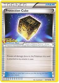 Pokemon Card Meme - protection cube xy flashfire 95 pokemon card
