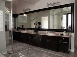 Framing Existing Bathroom Mirrors Mirrored Bathroom Vanity Seashell Vessel Sink Shell Bathroom Sink