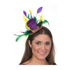 mardi gras headband mardi gras carnival masquerade themed accessories cappel s