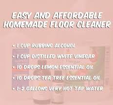Homemade Floor Cleaner Laminate Flooring Natural Floor Cleaner Homemade All Recipe For Tile