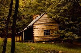 rustic cabin rentals north carolina