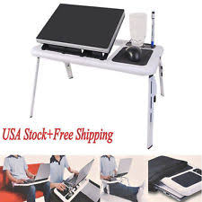 Laptop Desk For Couch by Laptop Table Ebay