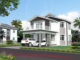 Modern Design Home Minimalist House Design Image 2 Floor