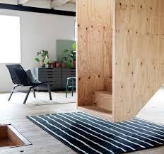 Modern Rugs Ikea Ikea Introduces 8 New Rugs For Poppytalk