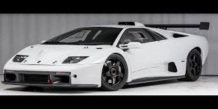 black lamborghini diablo get your on this lamborghini diablo gtr vwvortex