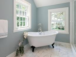 best small bathroom paint colors for small bathrooms with no