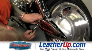 kuryakyn drive shaft cover for honda vtx1300 at leatherup com