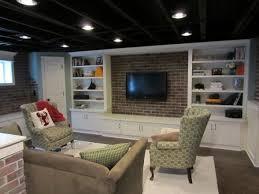 Split Level Basement Ideas - cheap basement remodel split level basement remodeling ideas