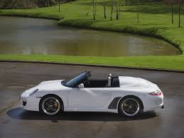 2011 porsche speedster for sale stock tom hartley jnr