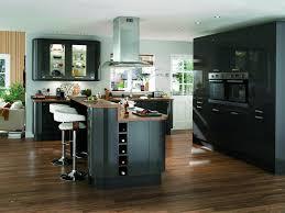 cuisines houdan houdan cuisine luxe cuisine contemporaine grise maison design bahbe
