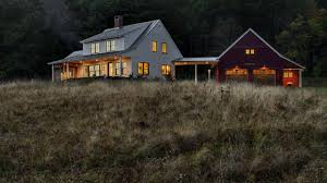 whitten architects new england home and maine cottage design