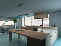 Furniture In Kitchen by Contemporary Style Milesi