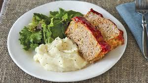 turkey meatloaf recipe bettycrocker