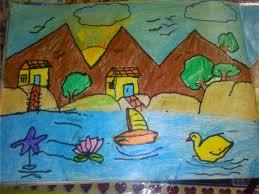 Painting Designs Painting Designs By Asmi Kadam In Thane