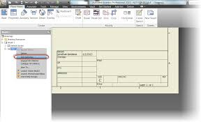 inserting vs embedding images in title blocks in autodesk inventor