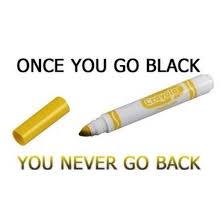 Once You Go Black Meme - once you go black meme guy