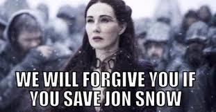 John Snow Meme - 3 reasons why jon snow is alive the booktopian