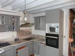 renovation cuisine rustique moderniser une cuisine rustique le de frederic peinture