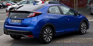 honda civic generations technical specifications and fuel economy