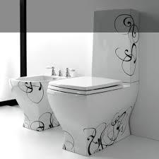 design stand wc ceram stand wc mit spülkasten jazz design paolelli