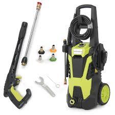 3000 psi spray gun u0026 tip kit for generac husky ridgid karcher