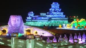 harbin snow and ice festival 2017 harbin ice festival 2017 china icons u2013 your guide to life work