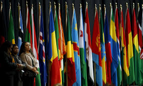 Icc Flag Gambia Is The Latest African Country To Quit The International