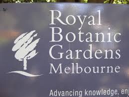 Melb Botanical Gardens by Royal Botanic Gardens Melbourne U2013 Wikipedie