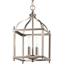Bolton Lantern Pottery Barn by 14 75 H X 8 W Mini Lantern Pendant Light Shades Of Light For
