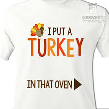 thanksgiving pregnancy announcement shirts sinay info