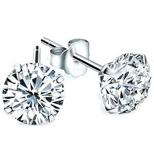 diamond earrings sale diamond studs for men black diamond stud earrings mens