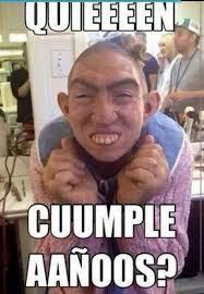 imagenes sarpadas para una amiga memes de feliz cumpleaños graciosos para whatsapp imágenes con
