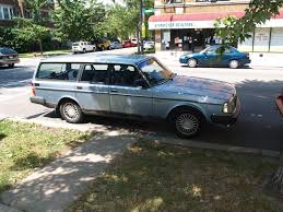1990 volvo 240 information and photos zombiedrive