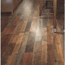 mohawk cashe 8 x 47 x 7 87mm oak laminate flooring in