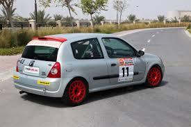 clio renault 2003 racecarsdirect com original factory renault clio cup phase 2 2003