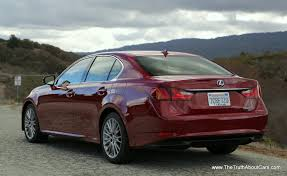 lexus wiki gs 2014 lexus gs 450h hybrid exterior 004 the truth about cars