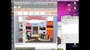 Design A Virtual Bedroom by Build A Virtual Room In Powerpoint Youtube