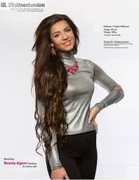 50 sided glossy catalog onlineshop platinextension russian