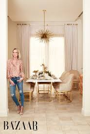 ladies of london caroline stanbury u0027s dubai home tour people com
