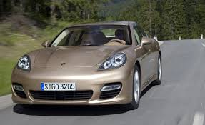 electric porsche panamera 2010 porsche panamera s 4s turbo u2013 review u2013 car and driver